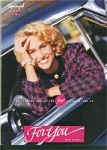 Click here to enlarge image and see more about item SPEIF91: Spiegel Catalog 1991 FOR BIGGER WOMEN