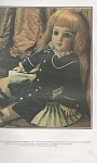 VINTAGE~COMPLETE BOOK OF DOLLS~VOLUME TWO