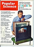 Click here to enlarge image and see more about item Z2323: Popular Science - December 1971
