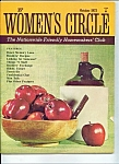 Women's Circle Magazine - October 1972