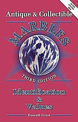 Antique And Collectible Marbles: Identification & Value