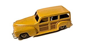 Dinky #344 Woody Panel Wagon Estate Car