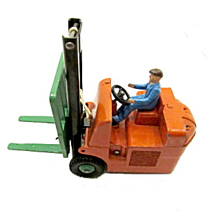 Dinky Super Toy #401 Coventry-climax Forklift