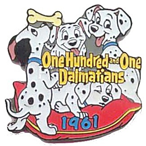 101 Dalmations - Countdown to Millennium 2000 (Image1)