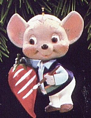 Hallmark Keepsake1998 'Feliz Navidad' Ornament (Image1)