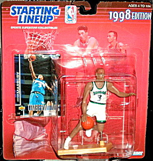 1998 Starting Lineup Stephon Marbury