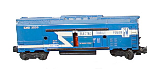 Lionel 1940s 3530 3530 Electro-mobile Power Car