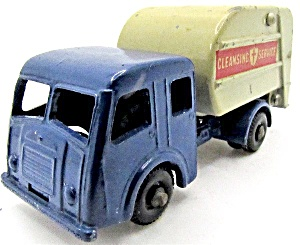Matchbox (Lesney) #13 Refuse Collector Truck