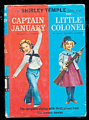 Shirley Temple - Captain January & The Little Colonel