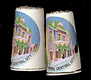 1950s Opera House Century City CO Salt & Peppers (Image1)