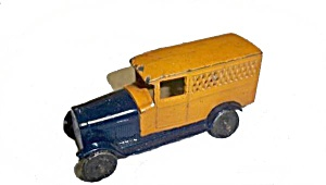 Tootsietoy 1920's Cadillac Screenside Delivery Truck
