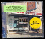 Click here to enlarge image and see more about item 000BEAT2: Paul McCartney 'Run Devil Run' CD & Bonus Sealed