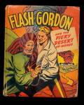 1948 Flash Gordon - Fiery Desert Big Little Book