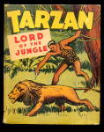 Tarzan - Lord of the Jungle 1946 Big Little Book