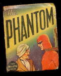 "1936 ""the Phantom"" Big Little Book"