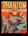 1947 Phantom Girl of Mystery Big Little Book