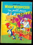 1967 Woody Woodpecker - Whitman Big Little Book