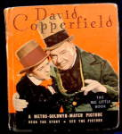 """Click here to enlarge image and see more about item 000BLB90: 1934 """"David Copperfield""""  Big Little Book"""
