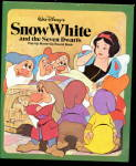 Click here to enlarge image and see more about item 000BOO58: Snow White and the Seven Dwarfs Pop-Up Book