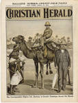 Click here to enlarge image and see more about item 000CHRIS1: Christian Herald - April 30 1902 Magazine - Complete