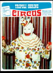 Click here to enlarge image and see more about item 000CIRCUS31: 1970 Tripoli Temple Shrine Circus Coloring Book