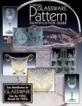 Click here to enlarge image and see more about item 000COLBOO1: 1998 Florences Glassware Pattern Identification Guide