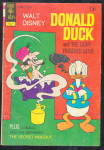 Click here to enlarge image and see more about item 000COMIC18: Donald Duck & Light Fingered Genie May 1972 Comic Book
