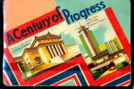 Click here to enlarge image and see more about item 000COP390: 1933-1934 Fair Century of Progress Needle Book