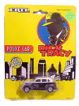 Ertl 'Dick Tracy' Police Car Mint on Card