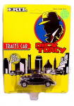 Click here to enlarge image and see more about item 000ERTL12: Ertl 'Dick Tracy' Tracy's Car Mint on Card