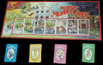 Click to view larger image of 1981 The Great Muppet Caper Card Game (Image2)