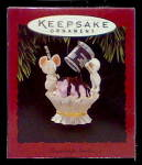 "Hallmark 1994 ""Friendship Sundae"" Ornament"