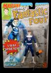 1992 Marvel Fantastic Four Stretch Mr. Fantastic MOC