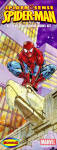 Spider-Sense Spider-Man Moebius Model Kit Sealed