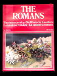 Click here to enlarge image and see more about item 000PLAS15: 'The Romans' Atlantic 1978 Plastic Soldiers/Figures