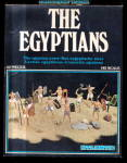 Click here to enlarge image and see more about item 000PLAS19: 1970s Atlantic 'The Egyptians' 1/72 Soldiers in Box