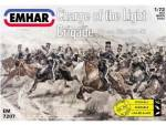 Click here to enlarge image and see more about item 000PLAS6: 1/72 Emhar - Charge of The Light Brigade Soldiers
