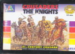 Italeri Crusaders The Knights Mint in Box