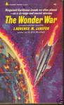 1964 'The Wonder War' Laurence Janifer Ace Book