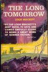 Click here to enlarge image and see more about item 000SCIFI75: 1955 'The Long Tomorrow' Leigh Brackett  Ace Book