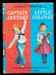 Click here to enlarge image and see more about item 000SHIR1: Shirley Temple - Captain January & The Little Colonel