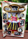 Click here to enlarge image and see more about item 000SHIRLIT2: 1974 Shirley Temple Heidi Outfit Mint in Pkg