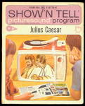"1964 Show'n Tell ""Julius Caesar"" GE Record"