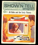 "Show'n Tell ""Ali Baba "" GE Record"