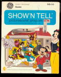 "Show'n Tell &Bambi "" GE Record"