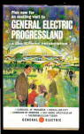 Click here to enlarge image and see more about item 000WF132: General Electric Progressland 1963 World Fair Book