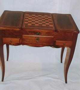 French Furniture walnut dresser (Image1)