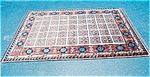 Caucasian Carpet (Image1)