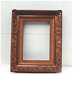 Classical Gesso Frame (Image1)