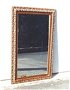 A  Perfect Victorian Mirror (Image1)